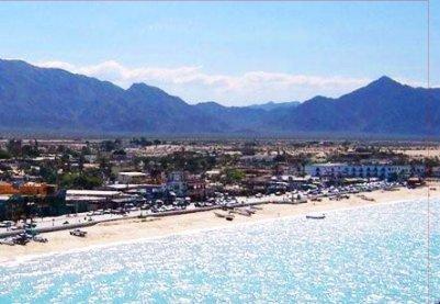 San Felipe Hotels Accommodations Boutique Budget Guru