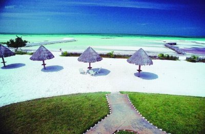 Isla Holbox Real Estate, Condos, Homes for Sale - Isla Holbox