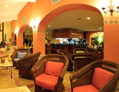 Posada Real Los Cabos is a charming beachfront hotel in Los Cabos,