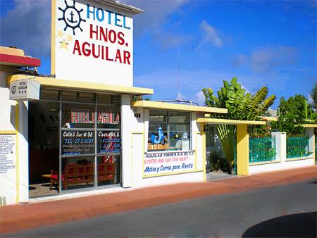Gay Mexico - Gay Bars and Beaches in Mexico - Mexico Guru