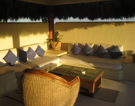 Puerto escondido rentals casa chelonia mexico guru for 100 beauty salon escondido