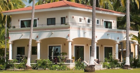 San blas birding el encanto house for sale nayarit for Villas tortuga celestino gasca sinaloa